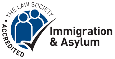 Law Society Accredited – Immigration solicitors