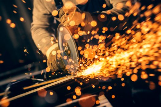 What are the Occupational Risks of Working in the UK Steel Industry? Manchester
