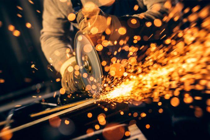 Occupational Disease Steel Factory