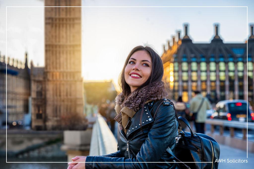 Apply for British Citizenship / Naturalisation