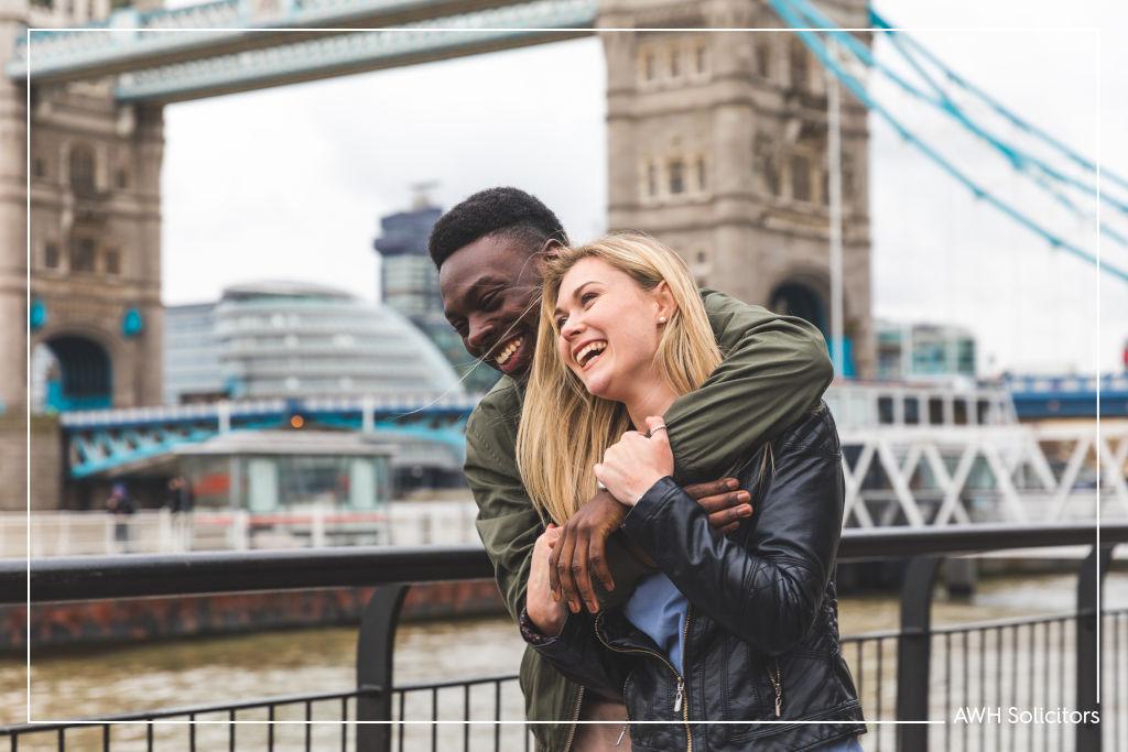 Unmarried Partner Visa UK