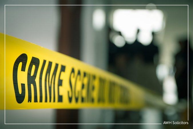 criminal injury claims