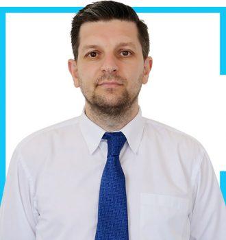 Adam Duffy - Associate