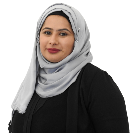 Shakeela Bi Senior Associate and Higher Rights Advocate (Civil)