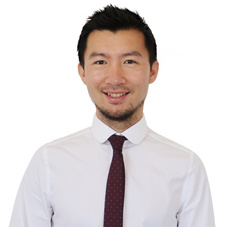 Tom Xu Solicitor