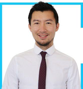 Tom Xu - Associate Solicitor