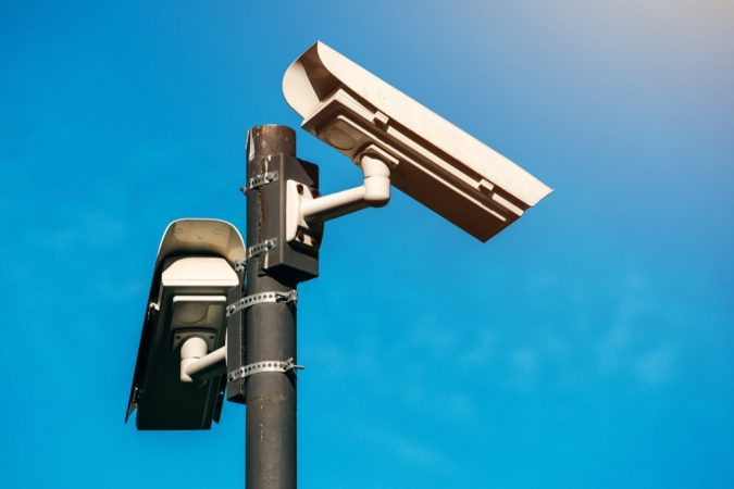 Personal Injury case won after CCTV was used