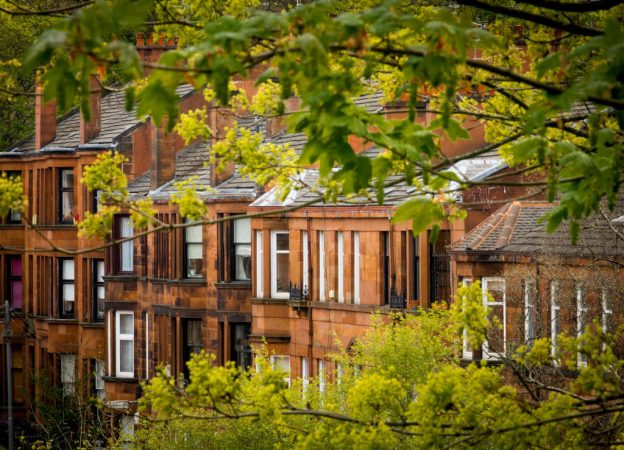 Buying or renting in the UK