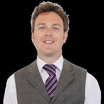Karl Kalina - Associate Solicitor