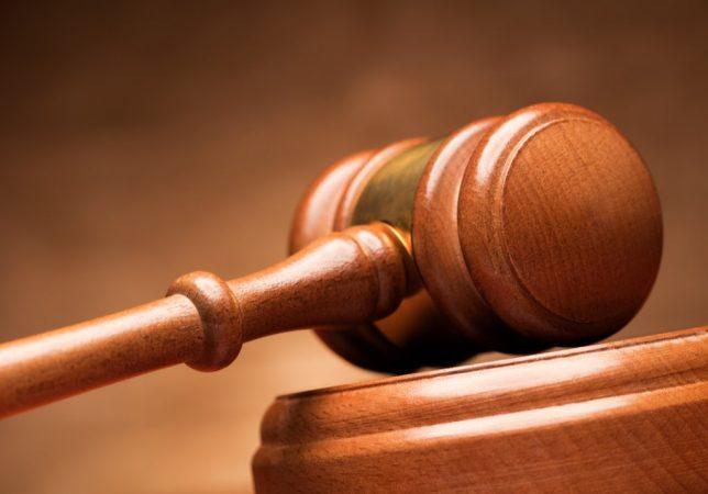 Won court case personal injury