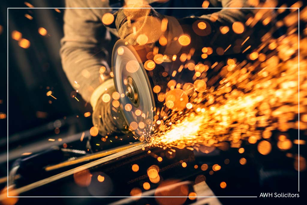 Occupational Risks of Working in the Steel Industry