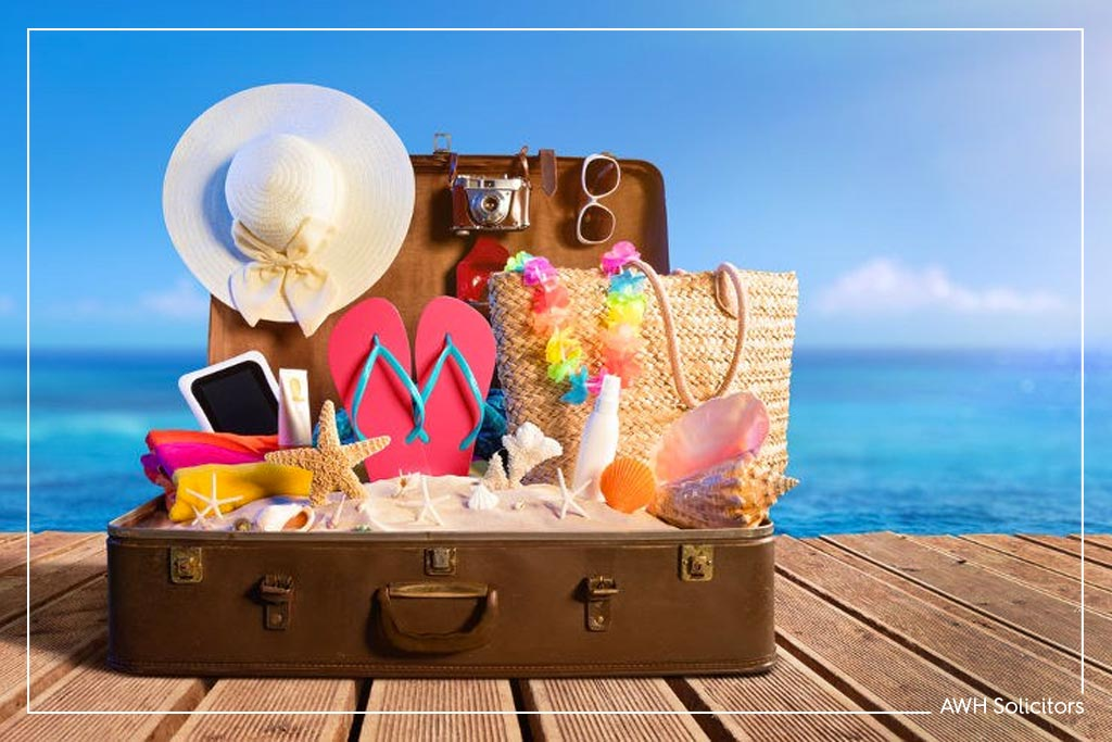 Can my Employer Cancel Annual Leave?