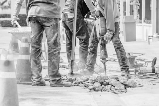 Vibration Injuries in the Workplace – 5 Signs You've Been Affected by Vibratory Tools Manchester