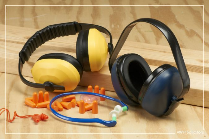 Industrial hearing loss compensation - industrial hearing loss claim
