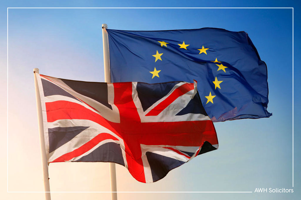 How the Brexit Draft Deal Affects EU Migrants