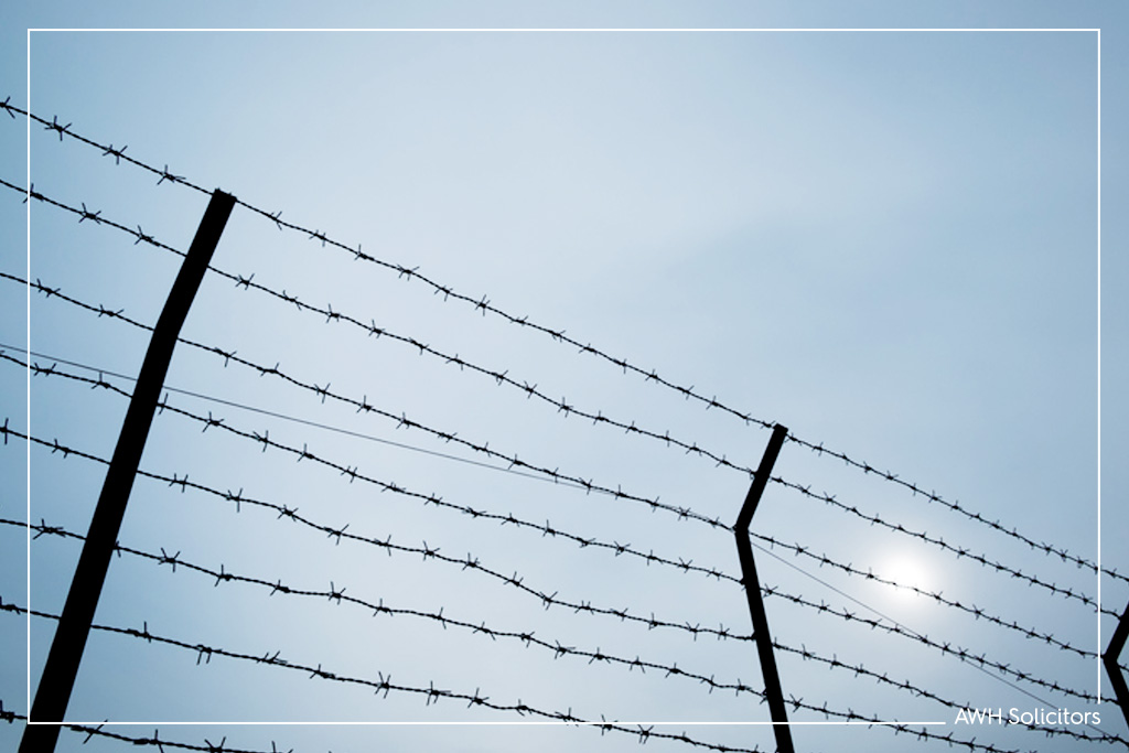UK immigration detention policy
