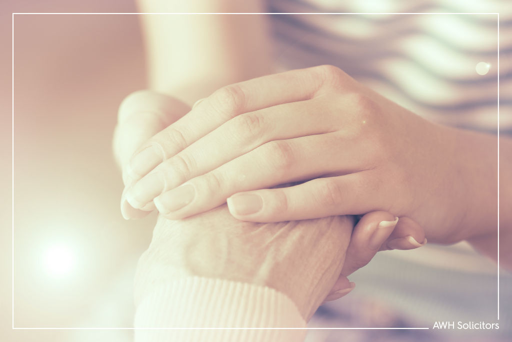 Care Home Neglect - Care home abuse solicitors