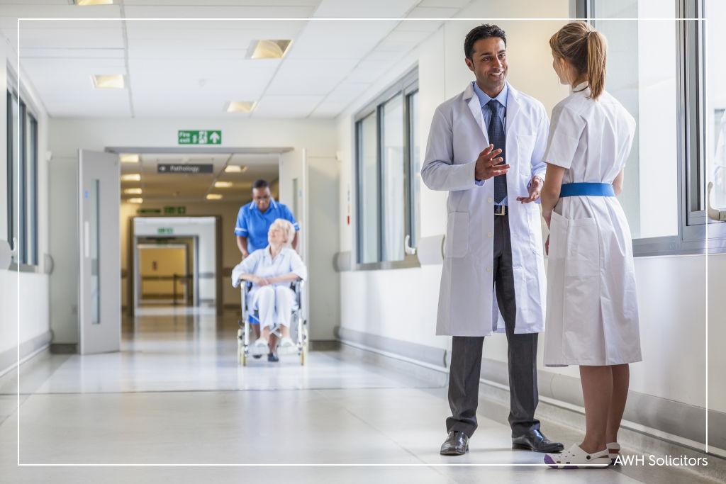 NHS Negligence
