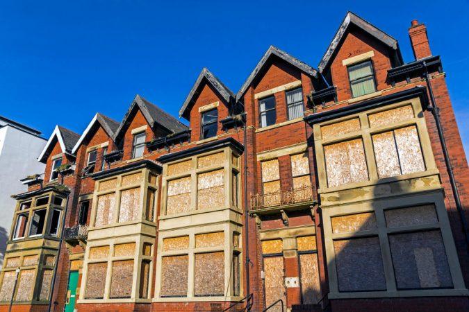 housing association repair obligations