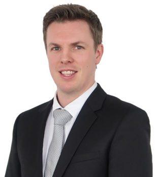 Craig Alexander Johnson - Apprentice Solicitor