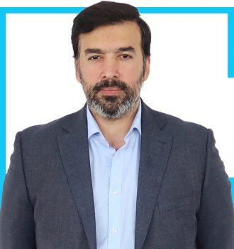 Umair Virk - Solicitor