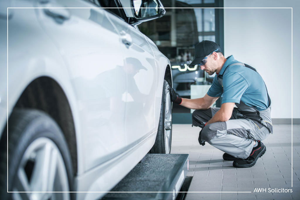 Car Manufacturing Workers at High Risk of Injury