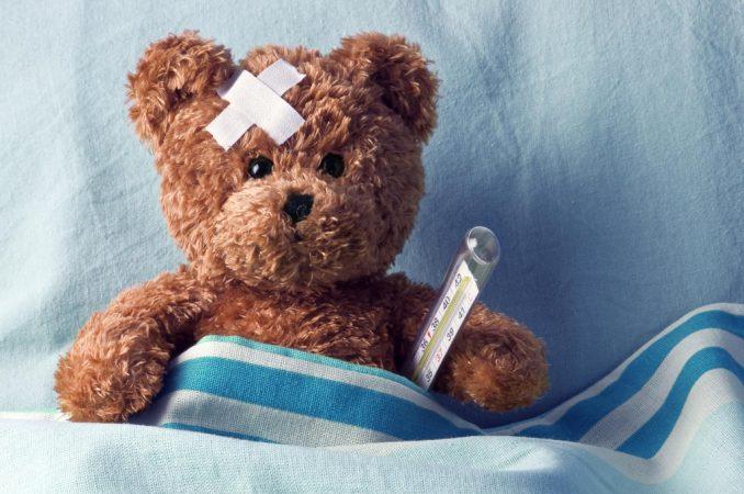 comprehensive sickness insurance