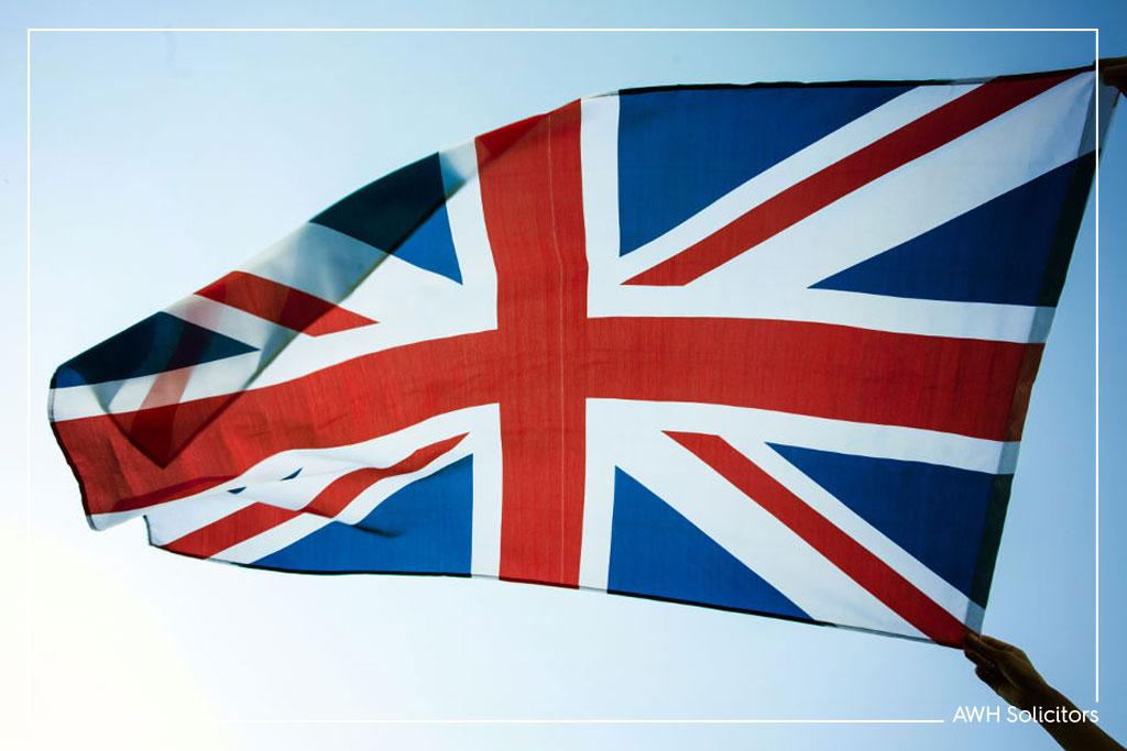 Deprivation of British Citizenship - Deprivation of Citizenship UK