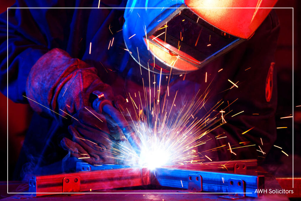 Welding Fumes - Welding Causes Cancer