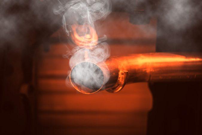 diesel fumes exposure