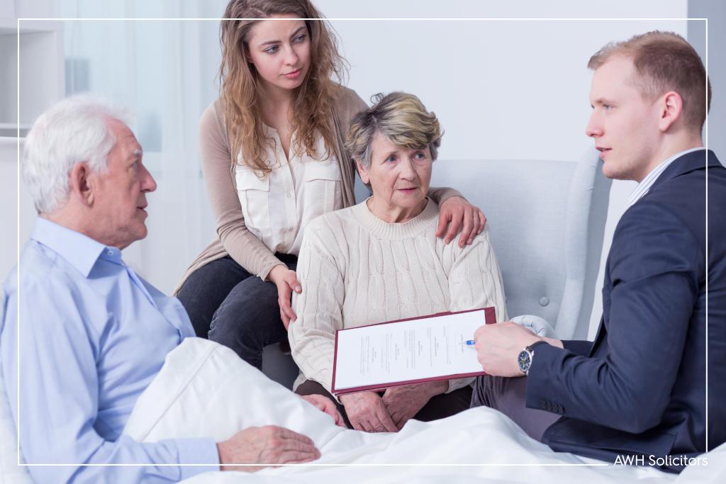 mesothelioma death compensation