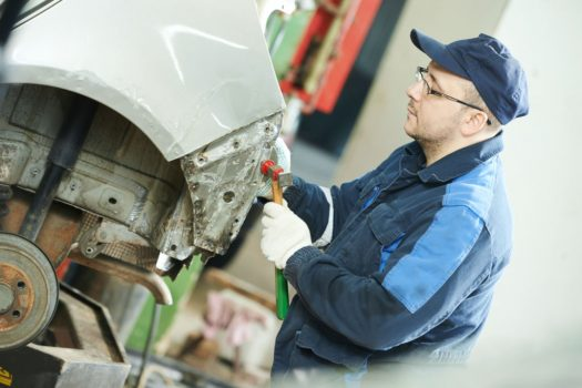 Production Line Worker Wins Compensation for Back Injury Manchester