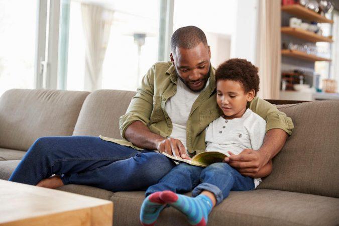 changing child contact arrangements