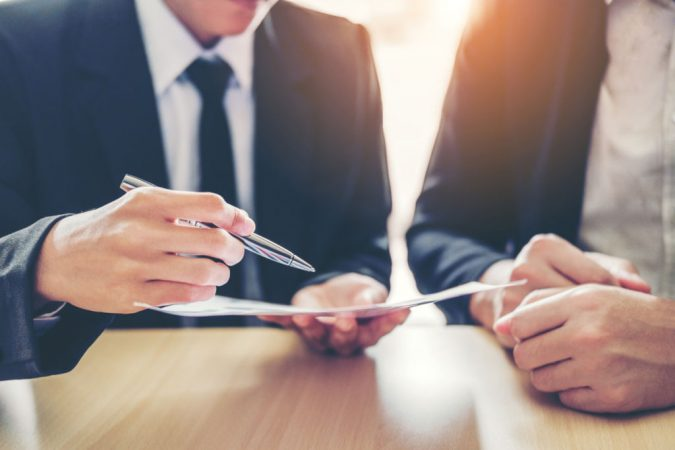 how to prove constructive dismissal