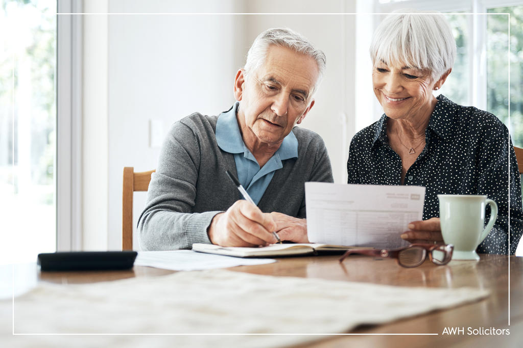 Divorce and Pensions: How to Protect Your Pension in a Divorce UK