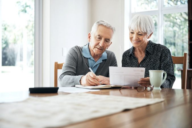 divorce and pensions