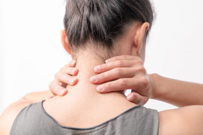 Neck Injury Compensation