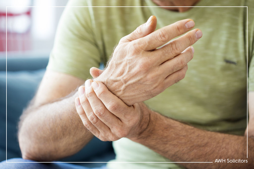Osteoarthritis Workers Compensation