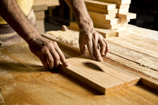 Hearing Loss Win for Wood Machinist Manchester