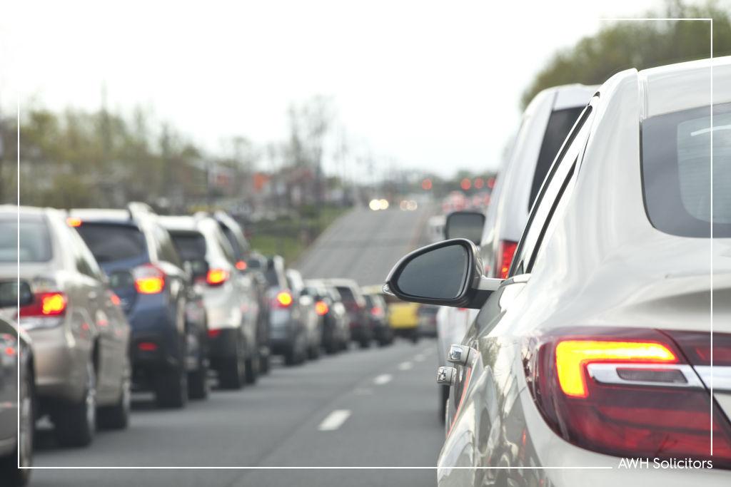 How Long Does A Car Crash Claim Take?