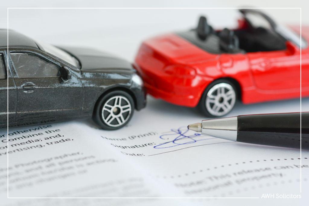 Car Accident Compensation Claims