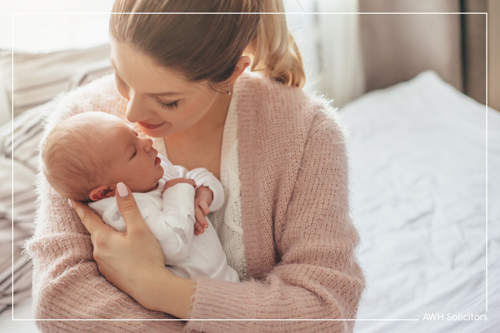 Birth Injury to Mother Compensation