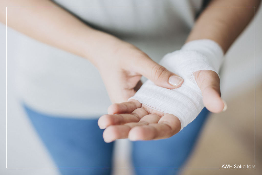 How Is Personal Injury Compensation Calculated?