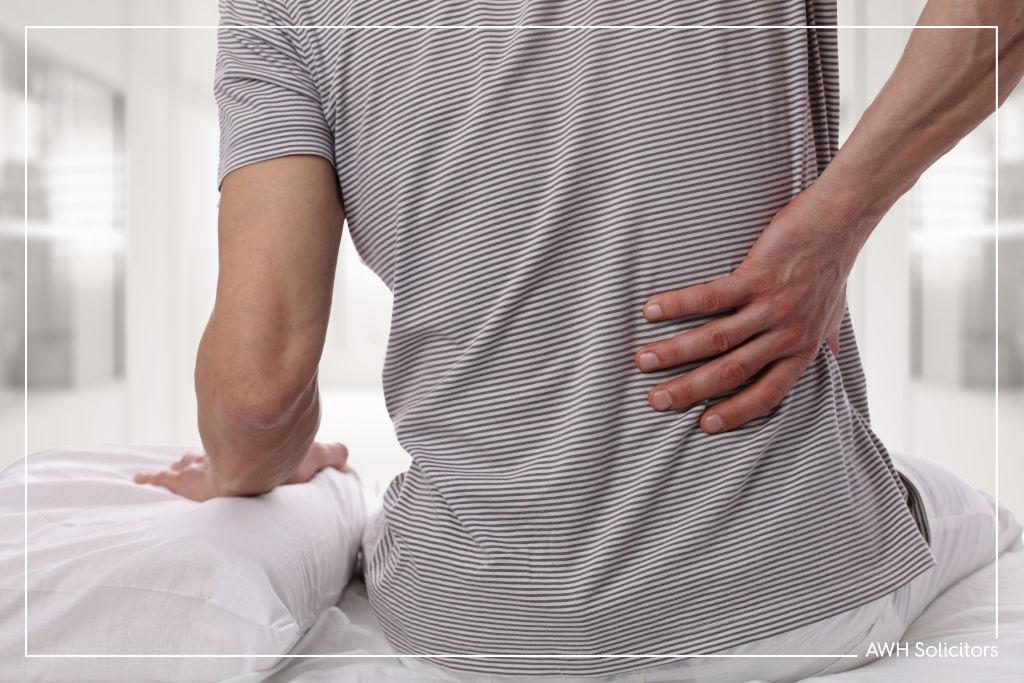 Sciatic Nerve Injury Settlement UK