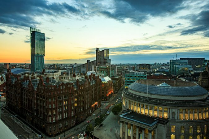 Solicitors Manchester