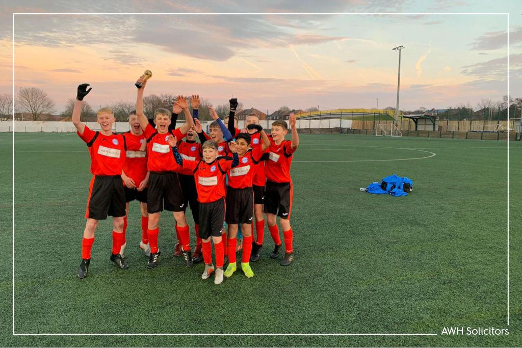 Ramsbottom Football Team