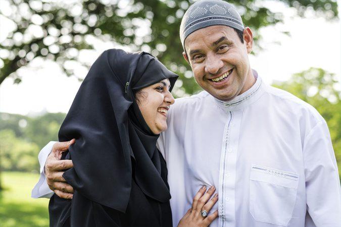 Islamic Divorce Solicitors