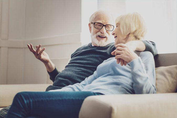 Pension Sharing Orders