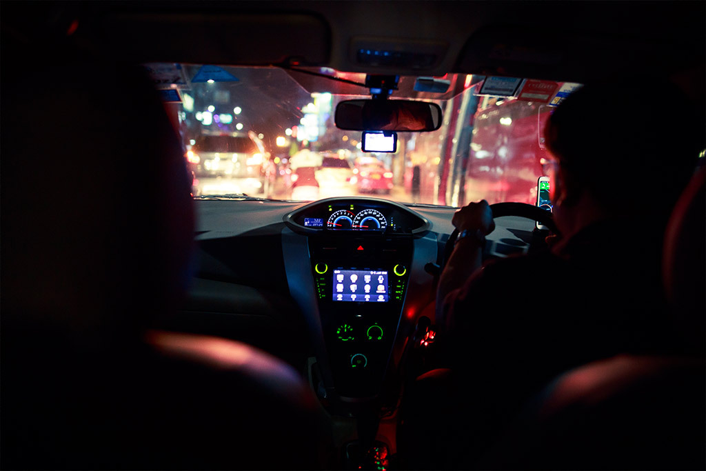 Uber Driver Claims