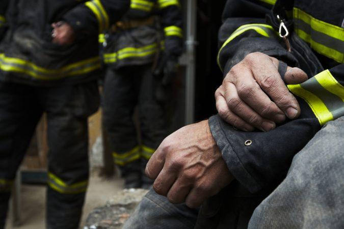 Firefighter Compensation